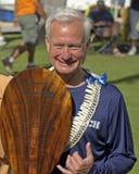 Mayor Honolulu Royalty Free Stock Photography