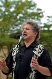 Mayor Paul Soglin Royalty Free Stock Photo
