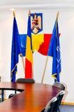 The mayor's office Stock Photo