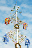 Maypole Royalty Free Stock Photography