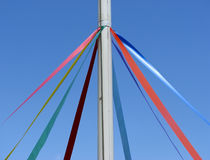 Maypole Royalty Free Stock Image