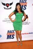 Mayra Veronica at the 19th Annual Race To Erase MS, Century Plaza, Century City, CA 05-19-12 Royalty Free Stock Image