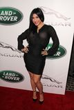 Mayra Veronica. At the Jaguar Land Rover Preview Reception For 2011 Los Angeles Auto Show, Two Rodeo, Beverly Hills, CA 11-15-11 Royalty Free Stock Photo