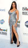 Mayra Veronica arrives at the 2012 Billboard Awards Stock Photo