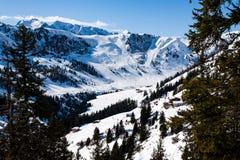 Mayrhofen, Austria Stock Photos