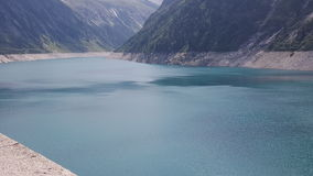 Mayrhofen Austria Lipiec 2015 Fotografia Stock