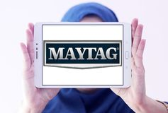 Maytag Corporation logo Royalty Free Stock Images