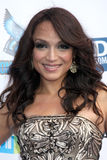 Mayte Garcia Royalty Free Stock Photography