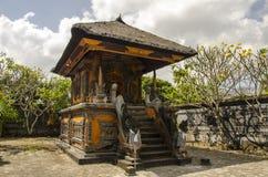 Mayura-Wasser-Palast, Lombok Stockfotografie