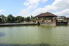 Mayura Water Palace, Mataram, Lombok, Indonesia Royalty Free Stock Photography