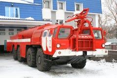 MAZ-7310 Uragan Stock Images
