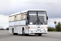 MAZ 152 Vazola Royalty-vrije Stock Foto's
