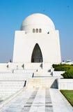 Mazar-e-Quaid Mausoleum stockfotografie