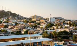 mazatlan墨西哥 免版税库存图片