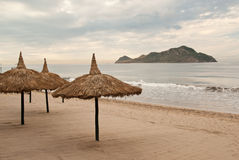 Mazatlan Morning Stock Photography