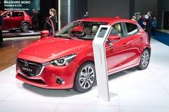 Mazda 2 Obraz Royalty Free