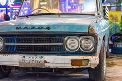 mazda photographie stock libre de droits