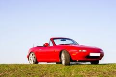 Mazda Stock Image