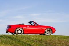 Mazda Royalty Free Stock Photos