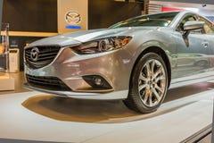 2013 Mazda 6 Fotografia Stock