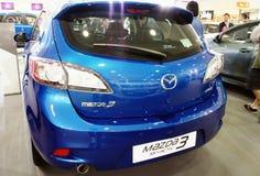 Mazda 3 Stock Fotografie