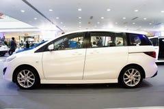 Mazda 5 Royalty-vrije Stock Afbeelding