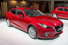 2014 Mazda 3 Stock Foto