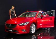 Mazda 6 库存图片