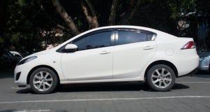 Mazda 2 Arkivbilder