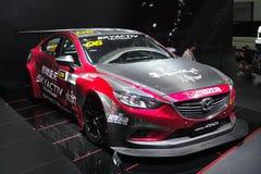 Mazda 6 Atenza Royalty Free Stock Photos