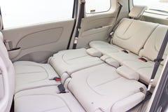 Mazda BIANTE 2013 Modelmpv Stock Afbeeldingen