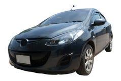 Mazda 2 Stock Photo