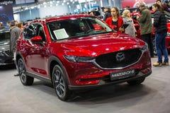 Mazda CX 5 Arkivfoto