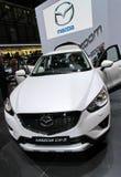 Mazda CX5 Stock Afbeeldingen