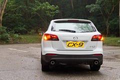 Mazda CX-9 Royaltyfri Fotografi