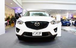 Mazda CX-5 Stock Fotografie
