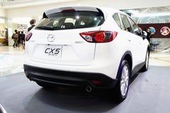 Mazda CX-5 Fotografía de archivo