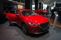 Mazda CX-3 Arkivbild