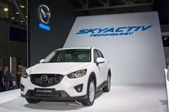 Mazda CX-5 Stock Image
