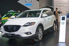 Mazda CX-9 Stock Photography