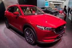 Mazda CX-5 samochód Zdjęcia Royalty Free
