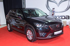 Mazda CX-5 Stock Image