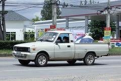 Mazda Family mini Pick up truck Royalty Free Stock Photography