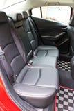 Mazda 6 het Model van 2014 Stock Foto's
