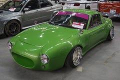 Mazda miata zwyczaj Obrazy Stock