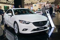Mazda 6 Stock Photos