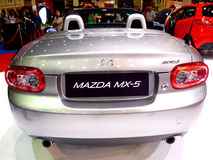 Mazda MX-5 Stock Photography