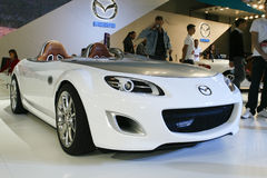 Mazda MX-5 Superlight Stock Photos