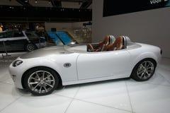 Mazda MX-5 Royalty Free Stock Image