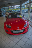 Mazda mx-5 Stock Photography